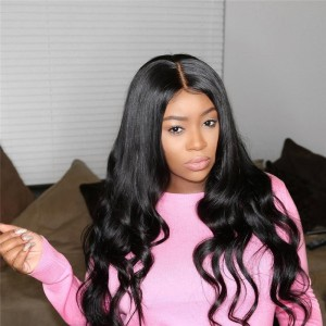 ISEE HAIR 9A Grade 100% Human Virgin Hair unprocessed Brazilian Body Wave 4 Bundles Deal