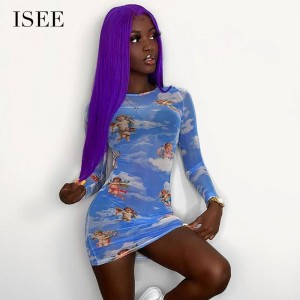 Purple Wig | Silky Straight 13x4 Lace Front Human Hair Wigs for Women with Baby Hair